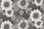 Missoni Home 01 Wallpaper Anemones 20002 By JV Wallcoverings For Brian Yates